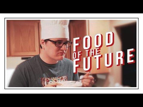 The Food of The Future Sucks (Soylent Challenge)