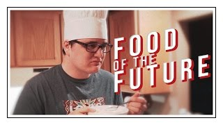 The Food of The Future Sucks (Soylent Challenge)