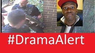 KSI 's Family SWATTED! #DramaAlert FRANKIEonPCin1080p Caught Hacking CSGO - Comedyshortsgamer