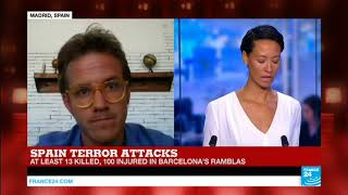 """Spain Terror Attacks: """"There has been some mistakes in terms of coordination"""""""