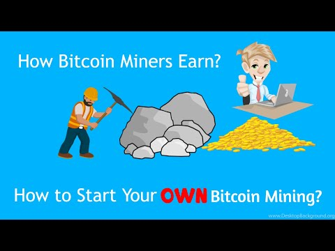 How Bitcoin Miners Make Money? || What is Bitcoin Mining || Explained ||