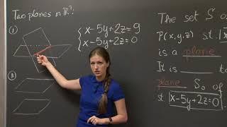 Solving Ax=0
