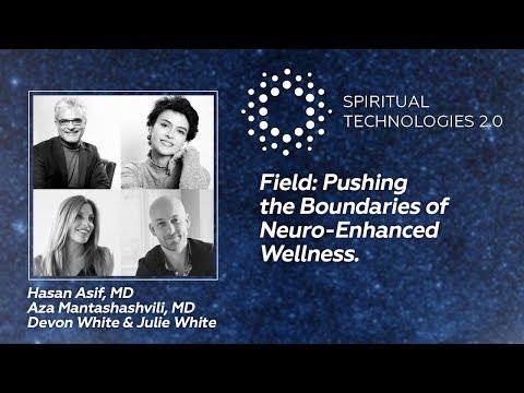 Field: Pushing the Boundaries of Neuro-Enhanced Wellness