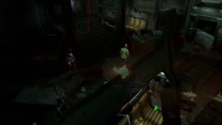 Dead Space Extraction E3 Trailer