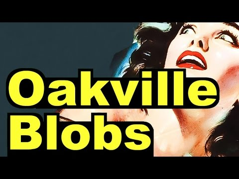Oakville Blobs mystery SOLVED - Star jelly falls from sky & poisons town in Washington - Toxic rain