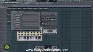 Wondagurl Tutorial