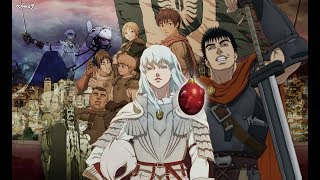 Berserk(2012) - Kato Reviews