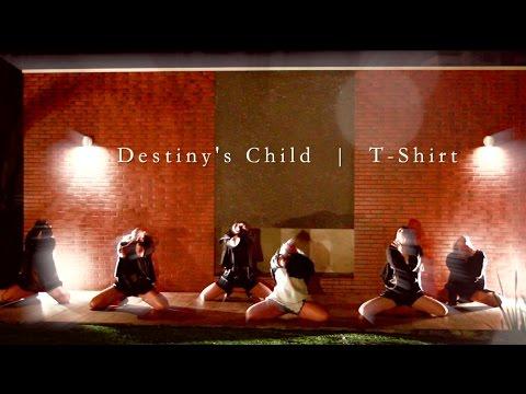 Ji Sambati | T-Shirt - Destiny's Child