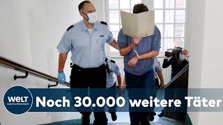 """Welt Thema: Polizei Geschockt -  Fall """"bergisch Gladbach"""" Offenbart Missbrauch Im Monströsem Ausmaß"""