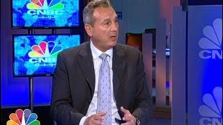 رئيس مجلس بنك مصر لـ CNBCعربية: قيمة الاكتتاب على الشهادات في بنك مصر بلغت 34 مليار جنيه