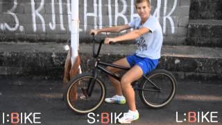 Game of bike - Bmx & Mtb | BBT official