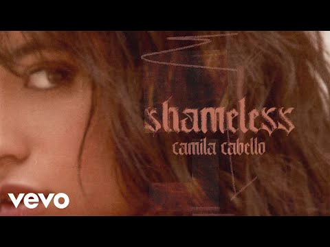 Camila Cabello - Shameless (Audio) Mp3