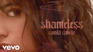 Cover images Camila Cabello - Shameless (Audio)