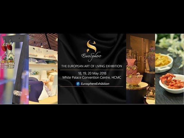 EUROSPHERE 2018 - The European Art of Living Exhibition