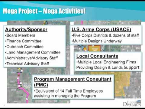 F-M Area Diversion, Presentation 4: Federal Process and Post-Record of Decision Analysis