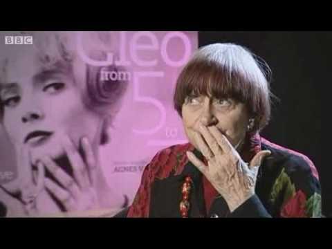 Agnes Varda 2010 BBC