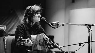 courtney barnett depreston acoustic live on 893 the current