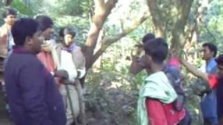Bad scolding done by vvetp bangalore boys in languge kannada
