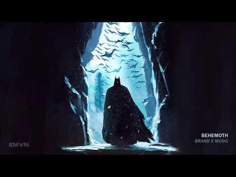 BATMAN BEGINS - Dark Orchestral Powerful | Best Of Epic Music Mix - Brand X Music