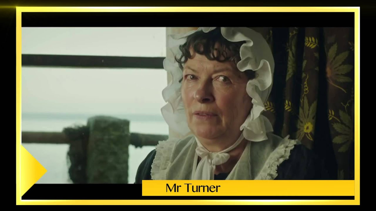 Movie Review || Mr. Turner || Friday Double Bill