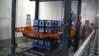 Phoenix PRRA-4000 for the dairy industry