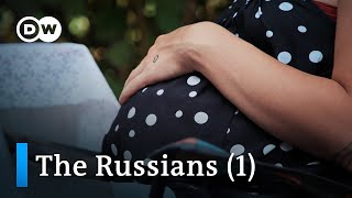 Russian Lives: birth (1/6) | Free Full DW Documentary