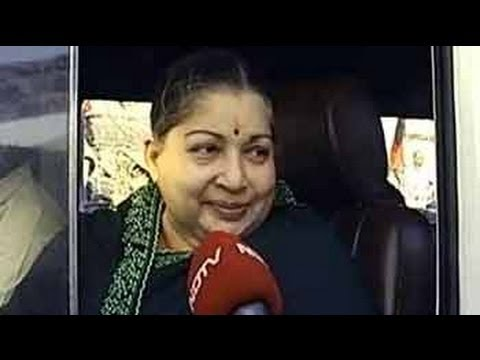 Follow The Leader with J Jayalalithaa (Aired: May 2006)