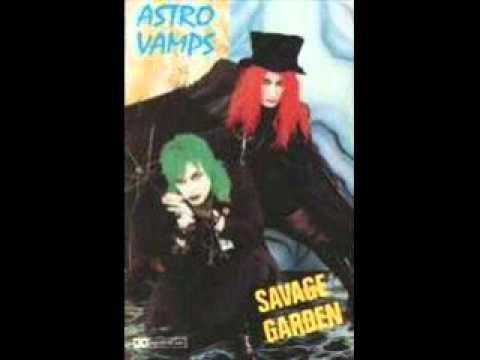 Astrovamps - Astro Vamp