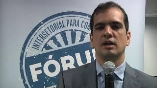 Dr. Márcio Galvão (UFBA) comenta sobre as parcerias entre universidades públicas e o 3º setor.