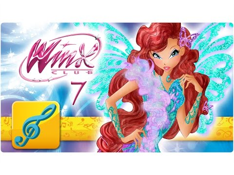 Winx Club - Season 7 - Song EP.20 - We were born to fly