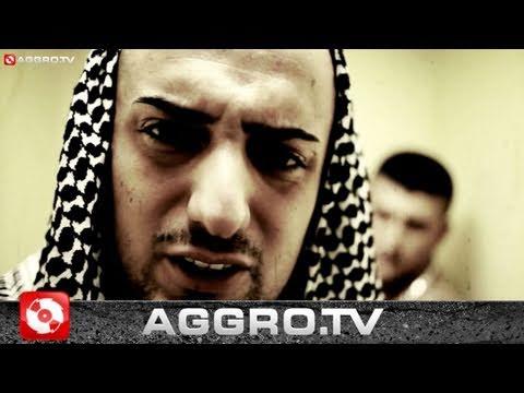 HAFTBEFEHL - ICH MUSS WACH SEIN (OFFICIAL HD VERSION AGGROTV)