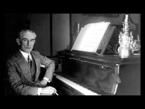 Maurice Ravel: Trio (1914). I. Modéré [1st of 4]
