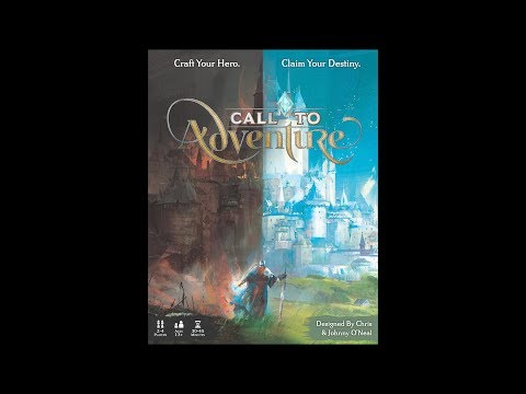 call-to-adventure-review