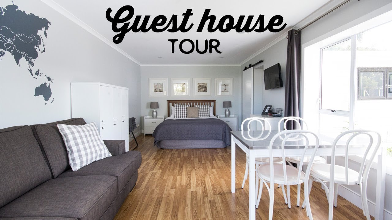Download Guest House Tour   A Thousand Words