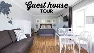 Gambar cover Guest House Tour | A Thousand Words