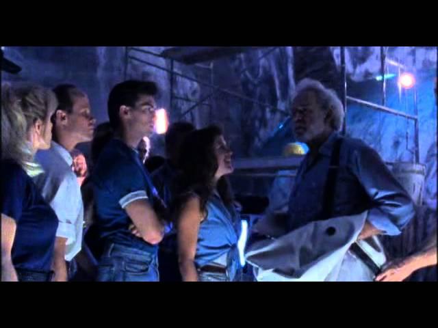 Guyver a szuperhos 2 1994