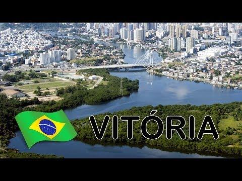 Vitória, Espíritu Santo (Brasil)