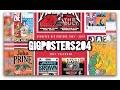All Access TV - Stu Reid and his 2021 Poster Calendar
