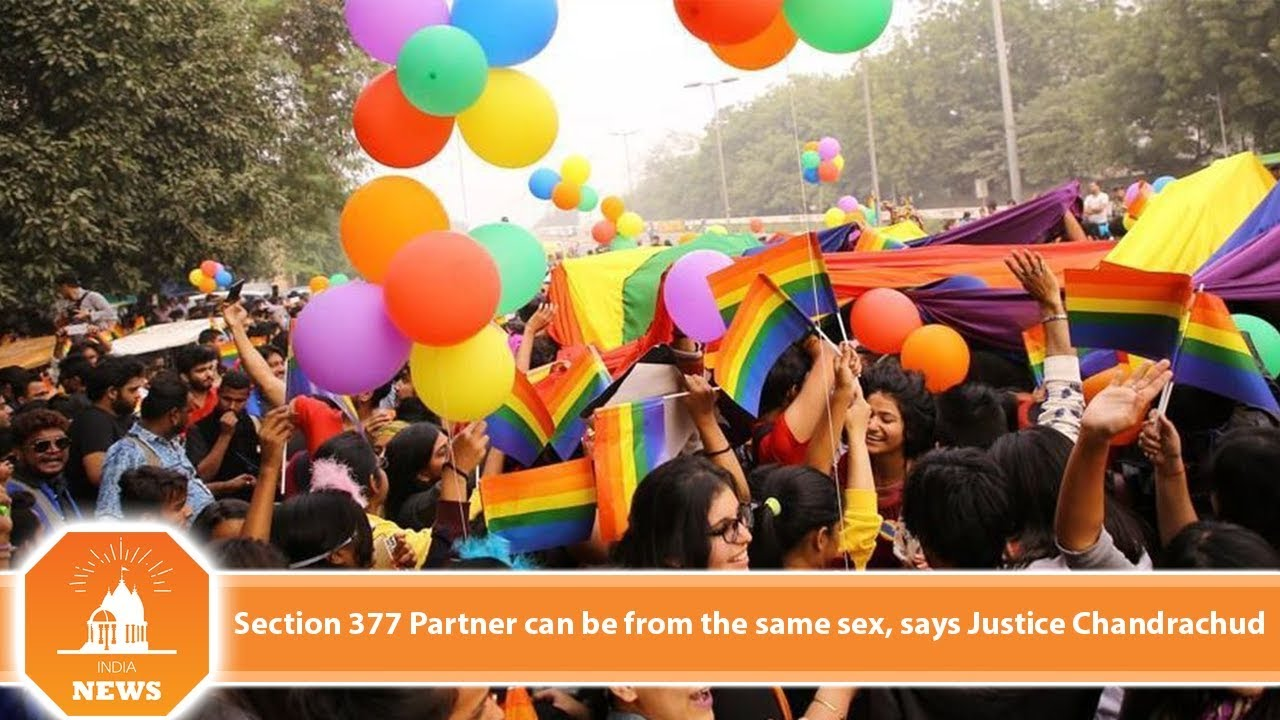Disappointment in India's Ruling on Section 377 IPC