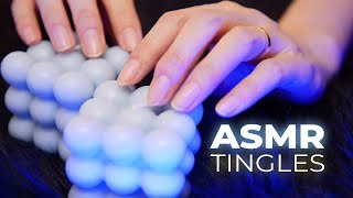ASMR 18 New Triggers to Make You Tingle! (No Talking)