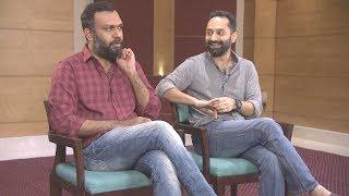 Special Chat Show | With team Kumbalangi Nights | Mazhavil Manorama