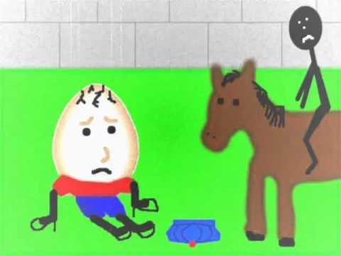Humpty Dumpty - Kids P...