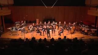 Terra Obscura: Saxophone Concerto - K. Beaugeais