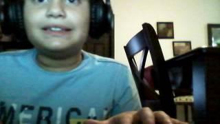 playing electricman