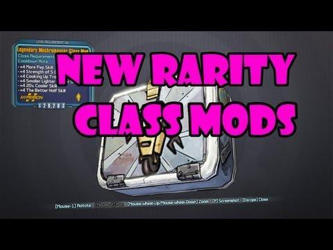 How to Create Seraph Class Mods (That Stick) | Se7enSins