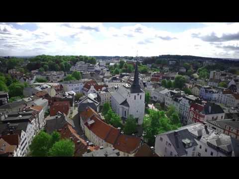 Imagefilm Lüdenscheid 2015: Neue Perspektiven auf die Stadt Lüdenscheid