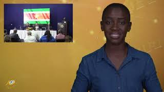 Het 10 Minuten Jeugd Journaal 7 februari 2020(Suriname / South-America)