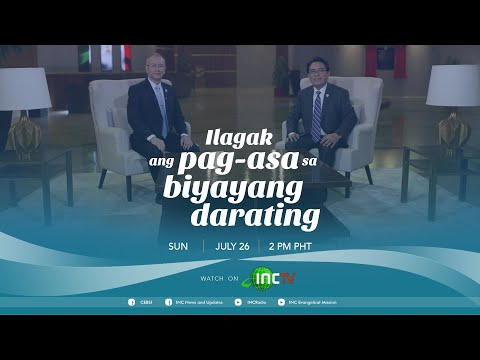 INC 106th Anniversary Special (Tagalog)