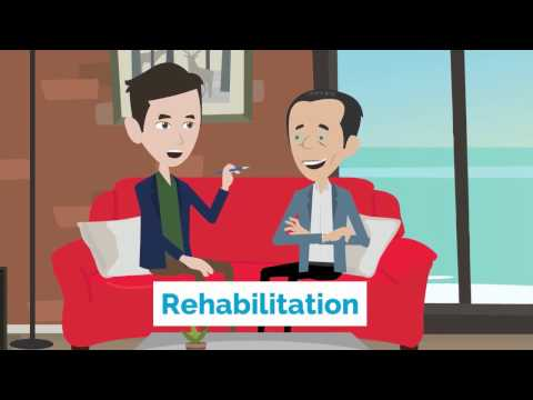 How  Drug and Alcohol Treatment Rehab Centers Works | BLVD Rehab Treatment Centers