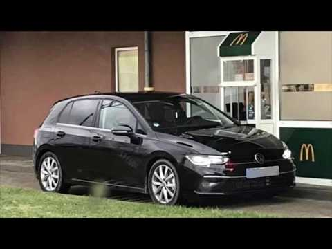 golf 8 spy photos youtube. Black Bedroom Furniture Sets. Home Design Ideas